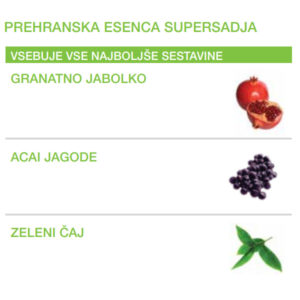 Prehranska esenca