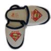 Sobni copati SUPERMAN