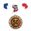 Medalja NMJ