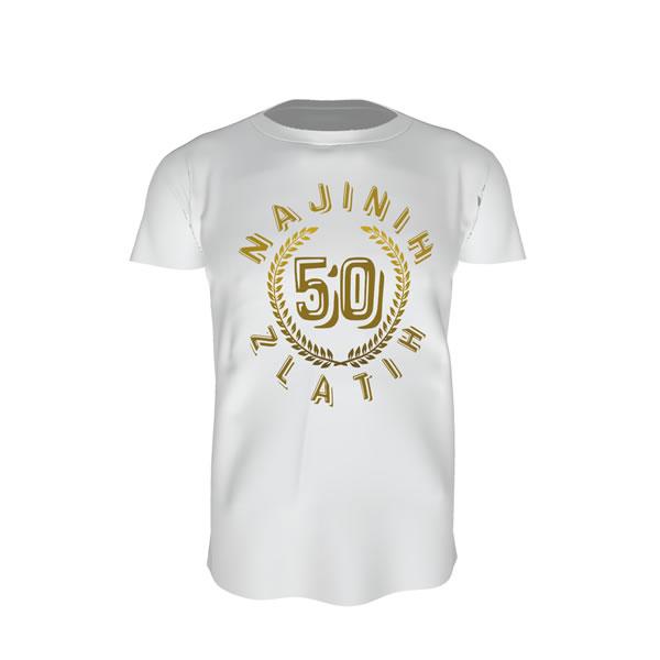 Najinih zlatih 50