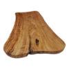 Lesena deska korenina