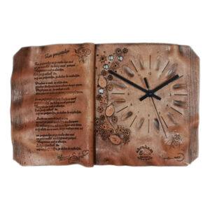 Ura stenska knjiga Za prijatelje