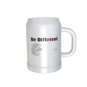Pivski_vrček_Be_Different