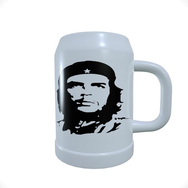 Pivski_vrcek_Guevara
