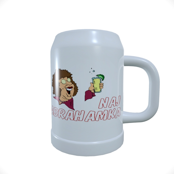 Beer_Mug_Naj abrahamka