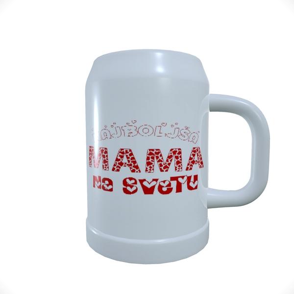 Beer_Mug_Najboljša MAMA