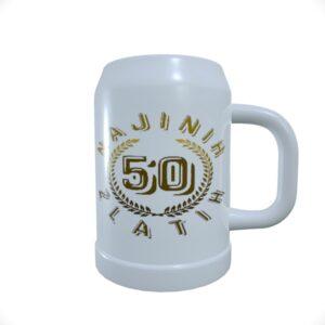 Beer_Mug_Najinih zlatih 50