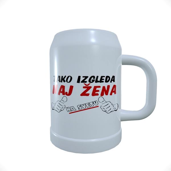 Beer_Mug_Palca OK NAJ ŽENA