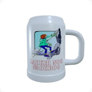 Beer_Mug_Planinec_alpinist_LAHKIH NOG