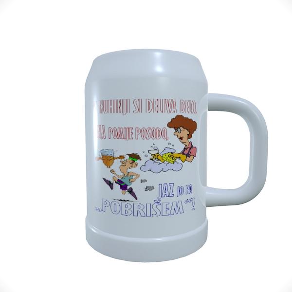 Beer_Mug_Pomivanje posode pobrišem
