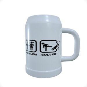 Beer_Mug_Problem solved