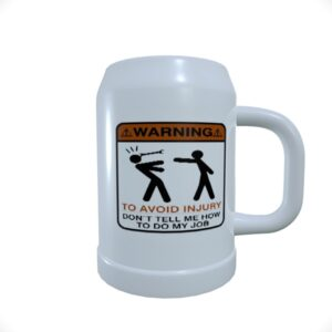 Beer_Mug_To avoid injury