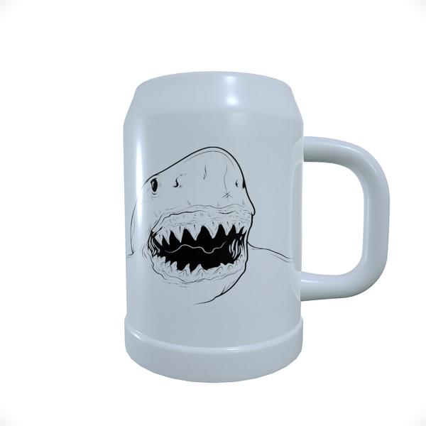 Beer_Mug_shark