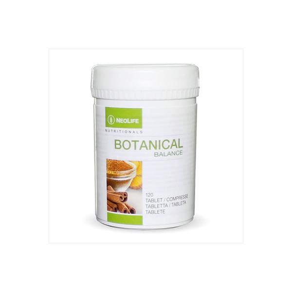 Botanical Balance