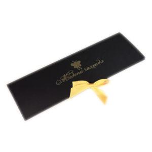 Temna čokolada s cvetnim prahom