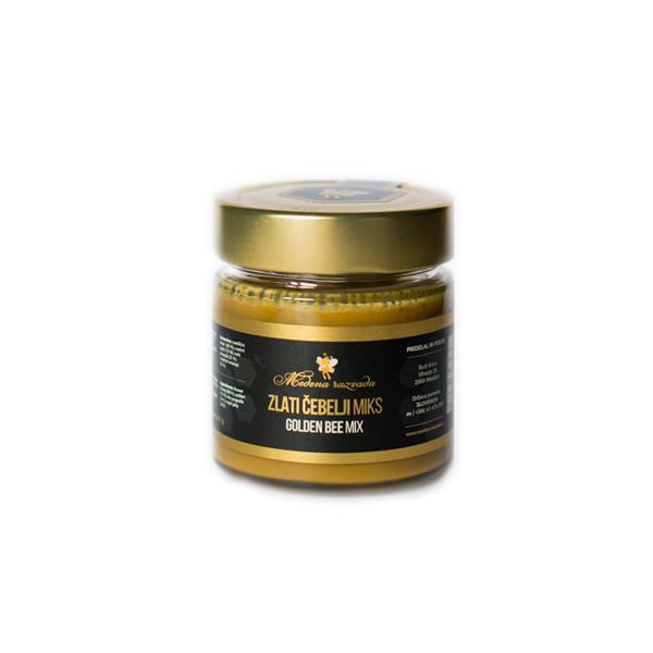 Zlati čebelji miks
