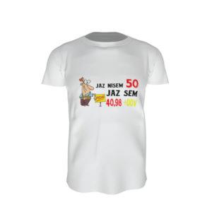 Trgovec majica