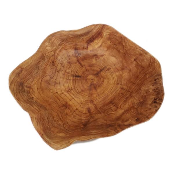 Skleda lesena XL