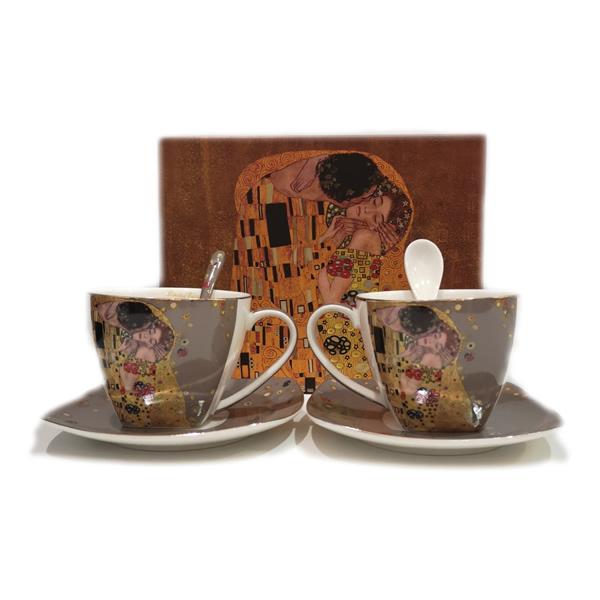 Skodelici Klimt Gray 250ml