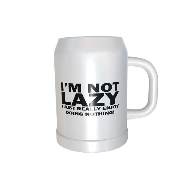 Beer_Mug_Dooing_Nothing