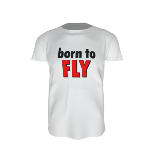 Majica_Born_To-Fly