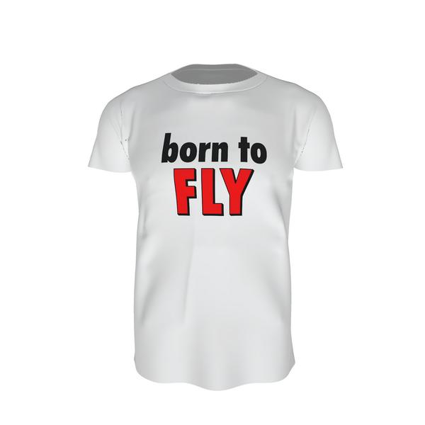 Majica_Born_To-Fly