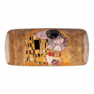 Pladenj_Klimt_Kiss_Gold_porcelan