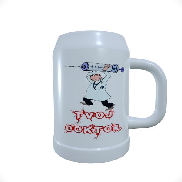 Pivski_vrcek_Doktor