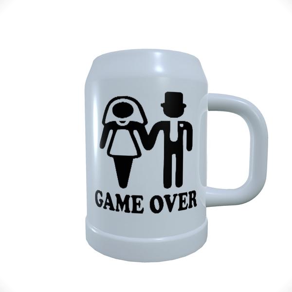 Pivski_vrcek_Game_Over