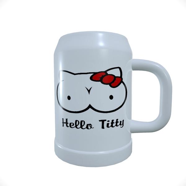 Pivski_vrcek_Hello_titty