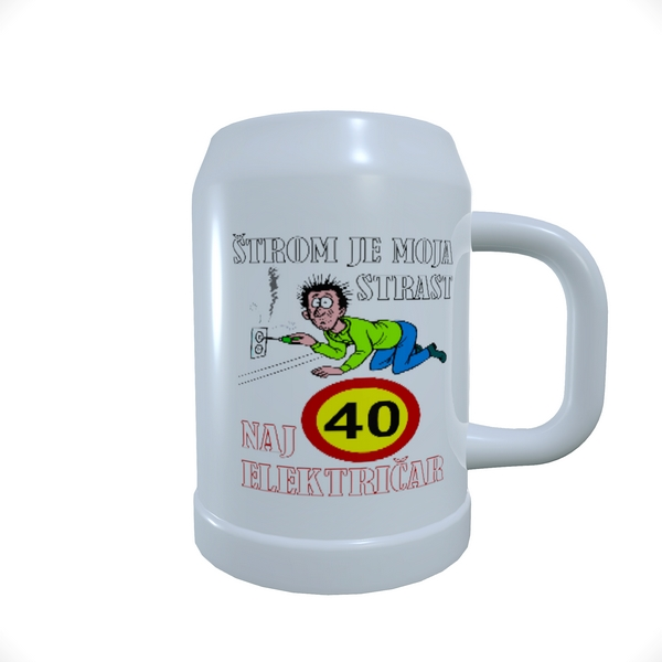Beer_Mug_Naj električar 50