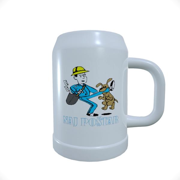 Beer_Mug_Naj poštar