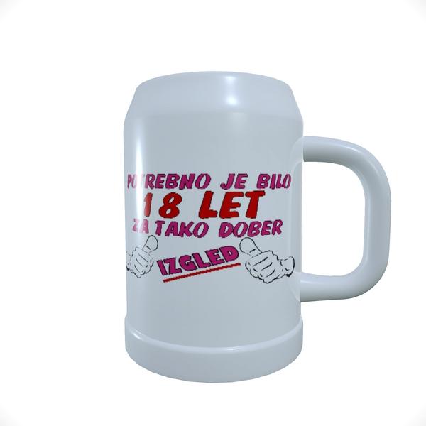 Beer_Mug_Palca potrebno je bilo