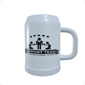 Beer_Mug_Support team